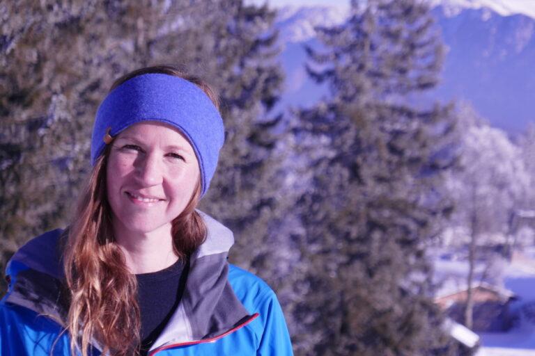 Read more about the article Herzlich Willkommen Katharina Schilcher – erster Waldkindergartentag
